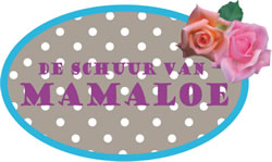 De Schuur van Mamaloe