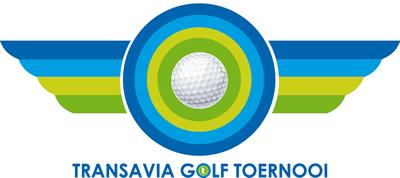 Logo Transavia Golf Toernooi
