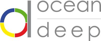 Logo Ocean Deep