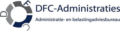 Logo DFC-administraties
