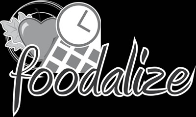 Logo Foodalize