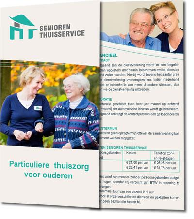 Folder Senioren Thuisservice