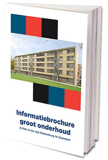 Informatiebrochure 'groot onderhoud'