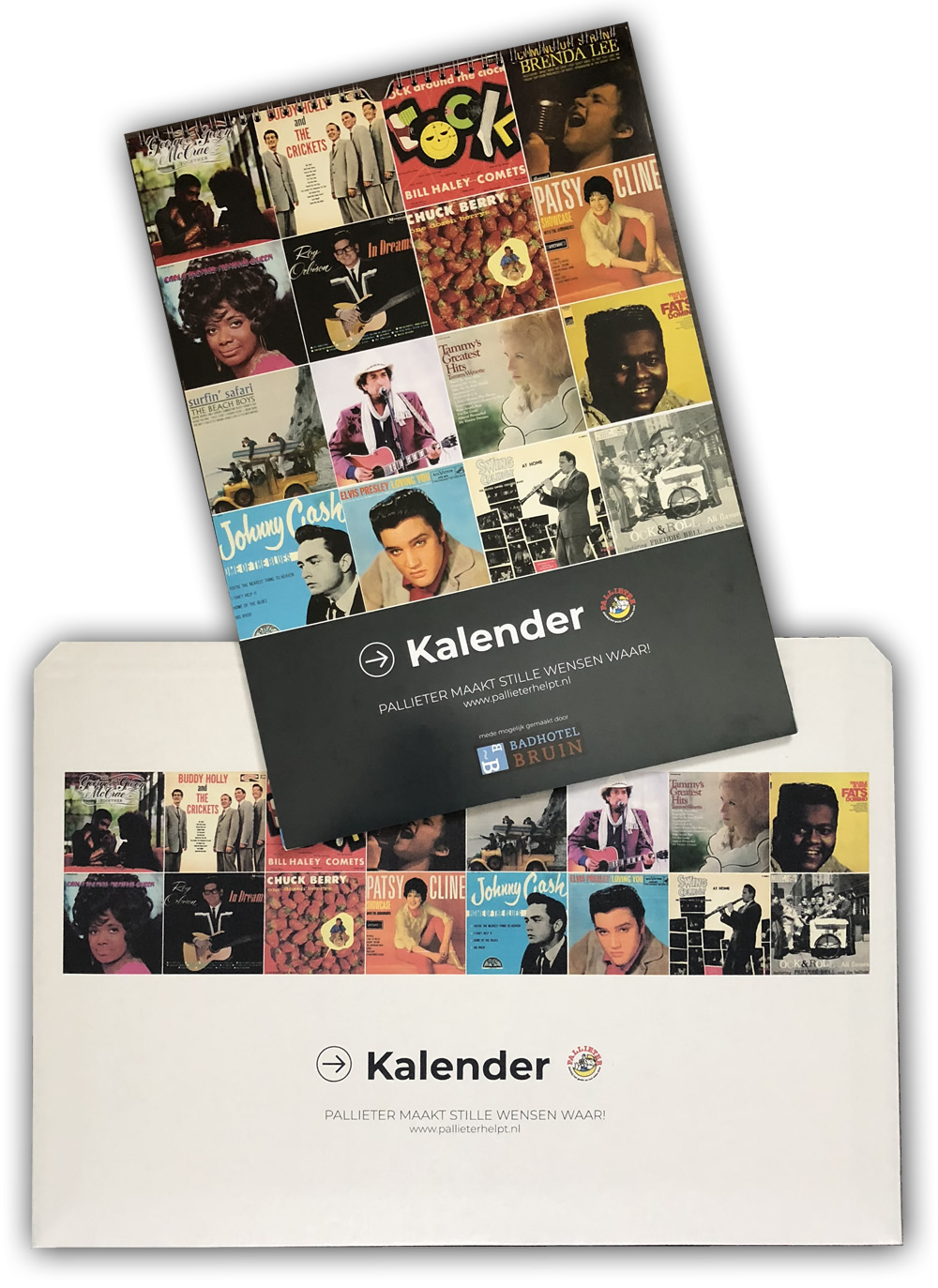 Pallieter-kalender