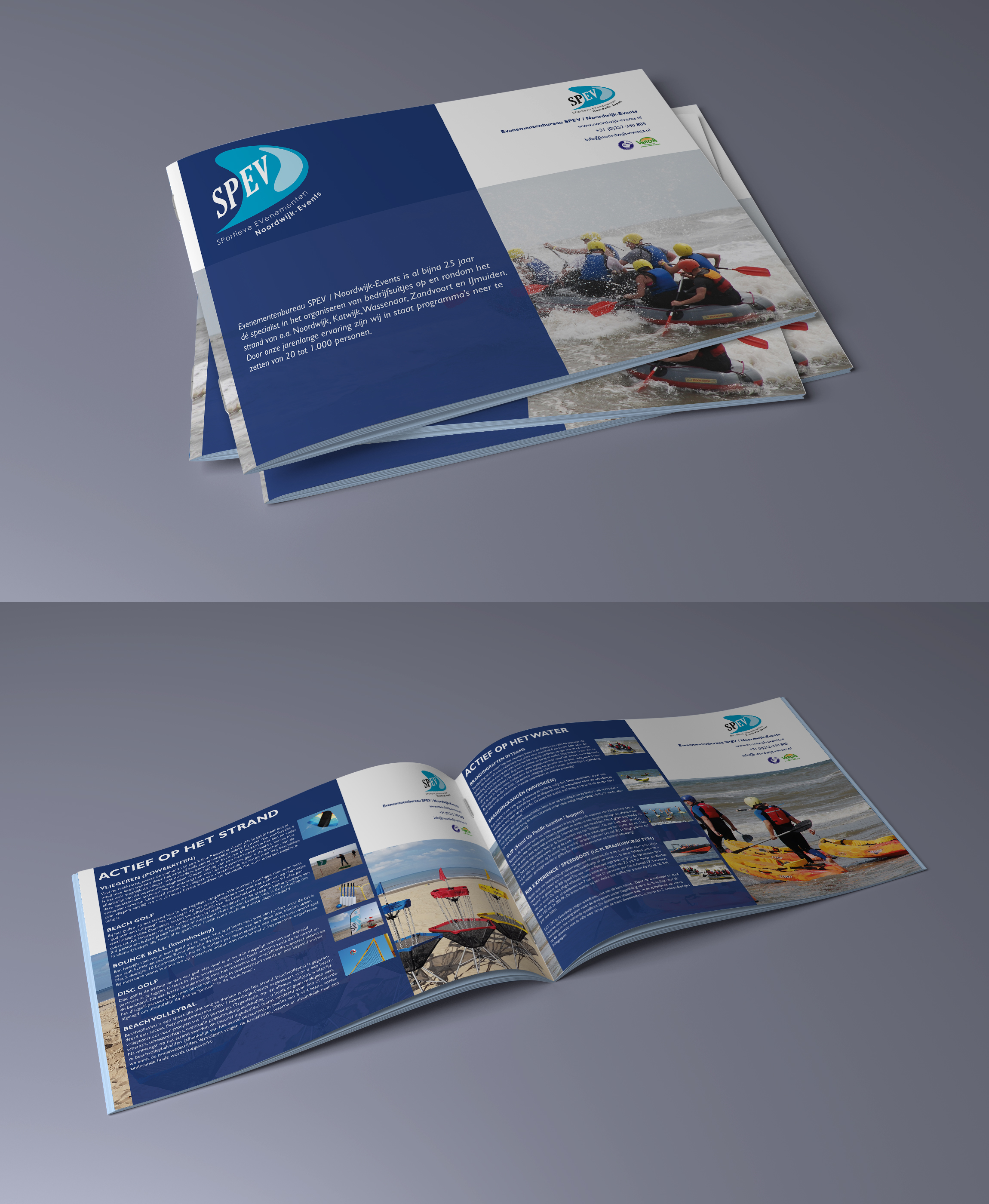 (digitale) brochure SPEV