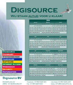 Digisource